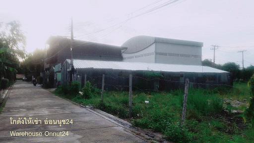 โรงงาน 12000 กรุงเทพมหานคร เขตพระโขนง บางจาก