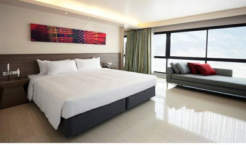 โรงแรม 0 กรุงเทพมหานคร เขตห้วยขวาง ห้วยขวาง