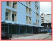 อพาร์ทเม้นท์พร้อมเฟอร์นิเจอร์ 2000 กรุงเทพมหานคร เขตบางกะปิ คลองจั่น