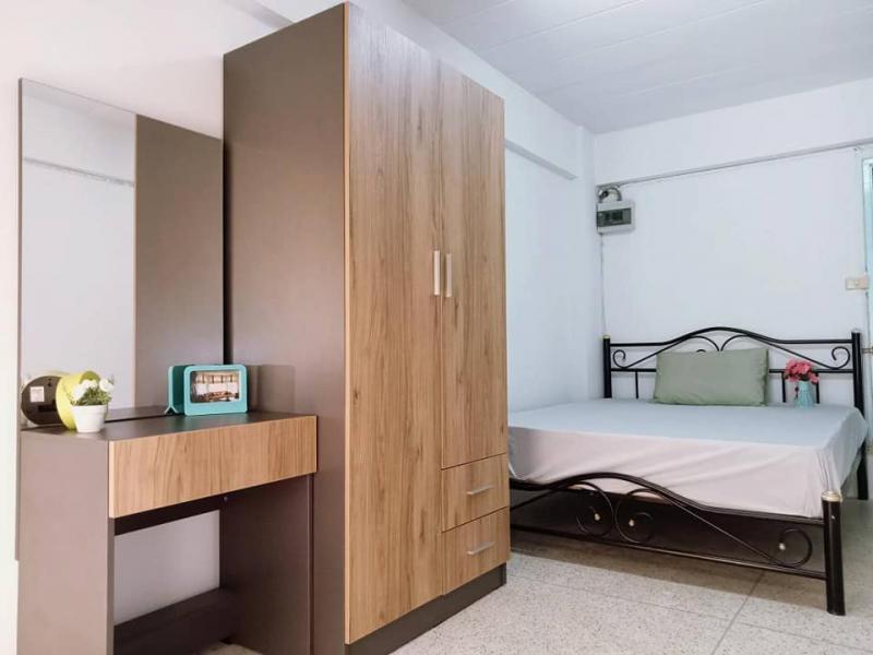 อพาร์ทเม้นท์พร้อมเฟอร์นิเจอร์ 2500 กรุงเทพมหานคร เขตตลิ่งชัน ตลิ่งชัน
